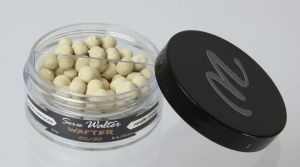 Maros Wafters White Chocolate 8-10mm