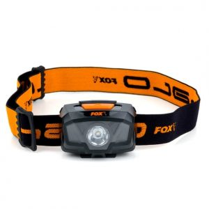 Fox Latarka Czołowa Halo 200 Headtorch