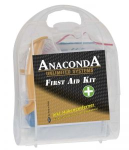 Anaconda First Aid Box