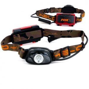 Fox Latarka Czołowa Halo MS250 Headtorch