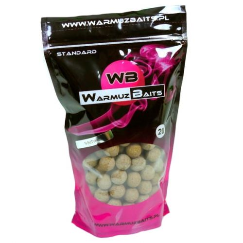 Warmuz Baits N-Butyric 16mm 900gr